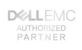 Dell EMC Authorized Partner